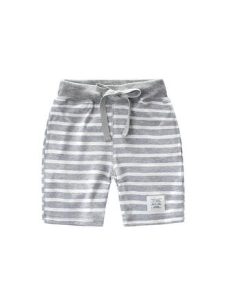 Bébé & Bambin Garçon Striped Coton Pantalon