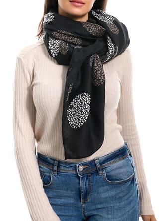 Land-Art Kaltes Wetter Schal