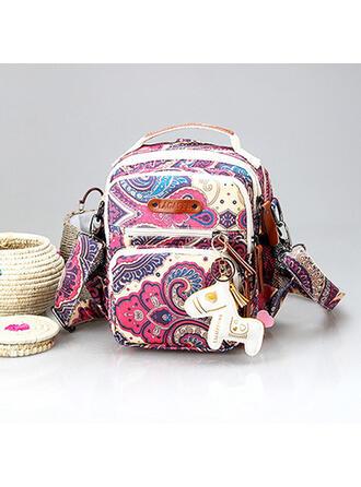 Uniek/Speciaal/Vintage/Bohemian stijl/Reizen/Super handig/Mom's Bag rugzakken/Emmerzakken/Hobo Bags Riemzakken
