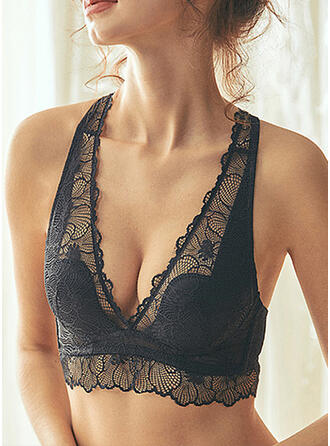 Wireless T-shirt Bralette Bra