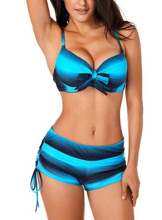 Armature Faire monter À Bretelles Sexy Bikinis Maillots De Bain