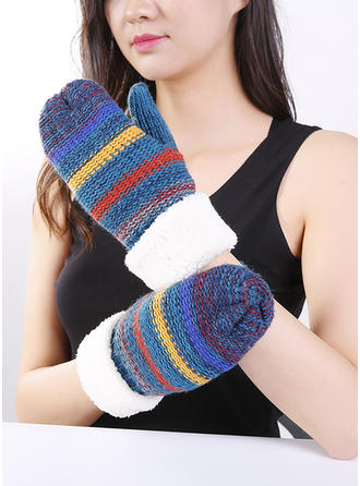 Country Style attractive/Cold weather Gloves