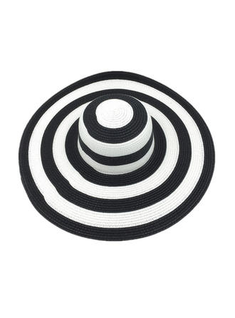 Doamnelor Special Raffia Straw Plajă / pălării de soare