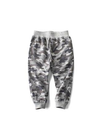 Bébé & Bambin Garçon Camouflage Coton Pantalon