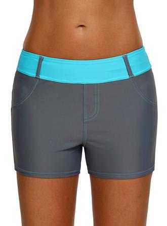 Bottom Sports Bottoms Swimsuits