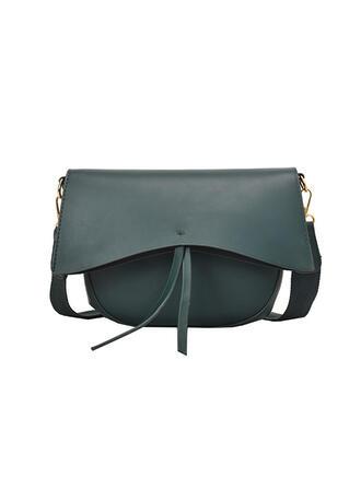 Uniek/Speciaal/Vintage/Eenvoudig Koppelingen/Tote tassen/Schouder Tassen