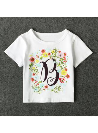 Bébé & Bambin Fille Imprimé floral T-shirt