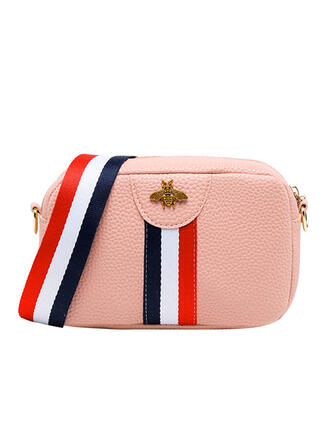 Unique/Fashionable/Classical/Vintga/Stripe Crossbody Bags/Shoulder Bags/Boston Bags/Bucket Bags