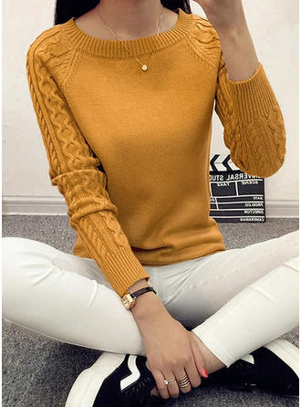 Cotton Round Neck