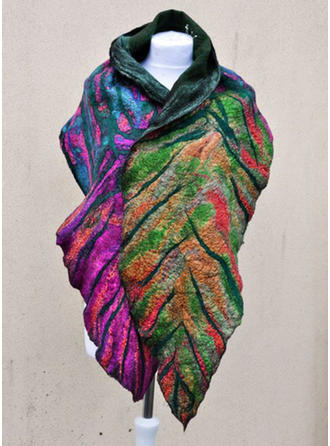 Gradient color Neck/Cold weather Scarf