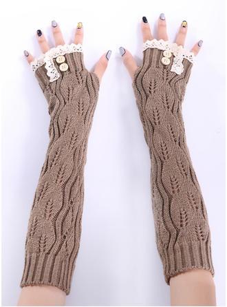 Einfarbig attraktiv/Kaltes Wetter Handschuhe