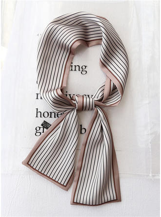 Retro/Vintage Light Weight/fashion Silk Scarf