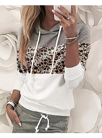 Round Neck Long Sleeves Striped Fashionable Top & Pants Sets