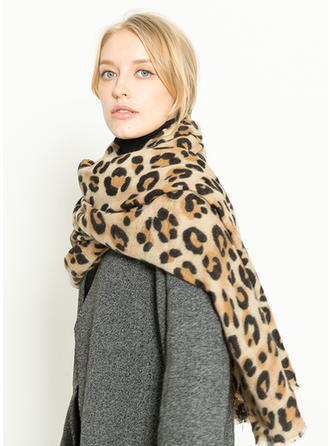 Leopard Neck/Cold weather Scarf