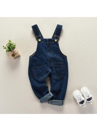 Bébé & Bambins Treillis Jeans