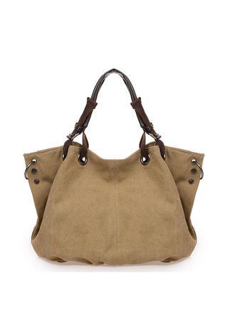 Egyedi/Szolid szín Tote Bags/Válltáskák