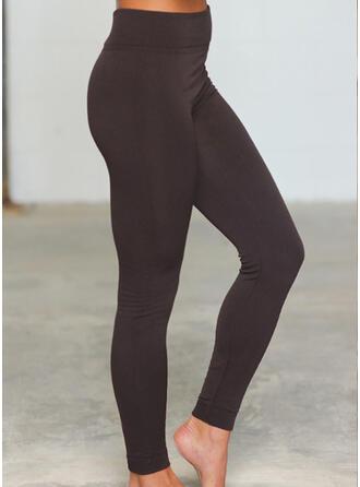 Grote maat Lang Sexy Yoga Broeken Leggings