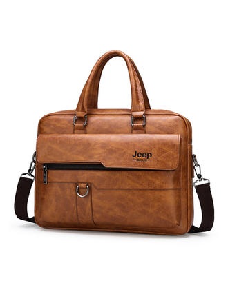 In de mode/Woon-werkverkeer/Eenvoudig Tote tassen/Crossbody Tassen