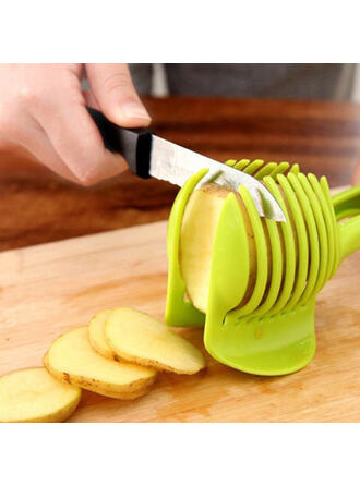 Simple Multi-functional Wayfarer Abs Fruit Cutter