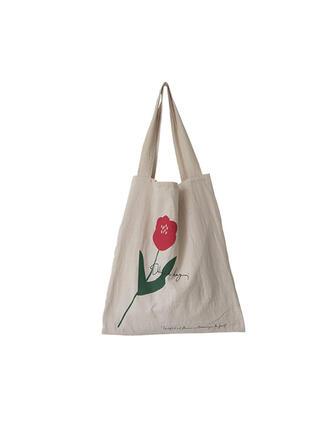 Elegant/Special/Vintga/Floral/Super Convenient Tote Bags/Bucket Bags/Hobo Bags