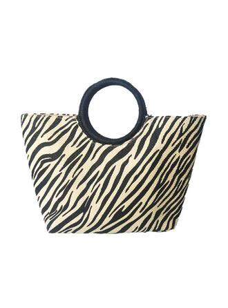 Clásica/Leopardo/Trenzado Bolsas de mano/Bolsas de playa