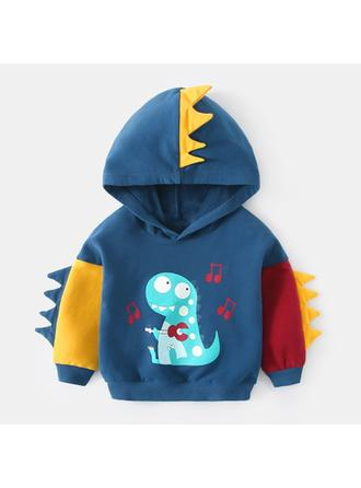 Bébé & Bambin Garçon Dinosaure Coton Sweat-Shirt
