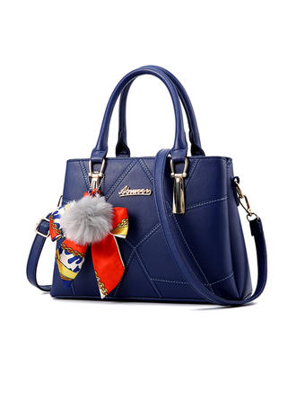 Charming/Fashionable/Solid Color Tote Bags/Crossbody Bags/Shoulder Bags