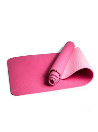 Comfortable Multi-functional TPE Yoga Mat