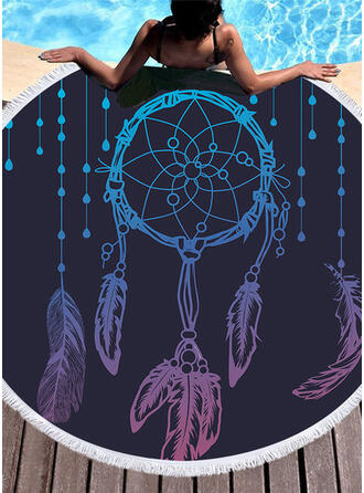 Animal/Dreamcatcher attractive/fashion/Boho Beach Towel