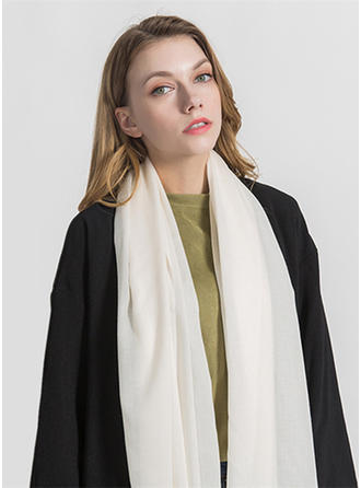 Solid Color Light Weight/Oversized/Cold weather Scarf