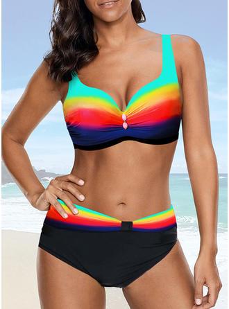 Colore della giuntura Cinghia Sexy Bikinis Costumi Da Bagno