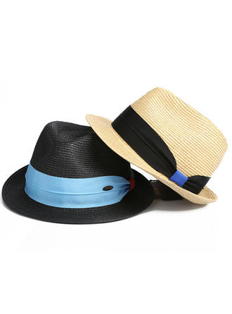 Ladies' Fashion/Special/Simple/Fancy Polyester Beach/Sun Hats