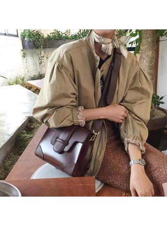 Elegant/Klassische/Vintage/Einfache Schultertaschen
