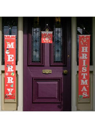 Feliz Navidad Lino Decoración navideña