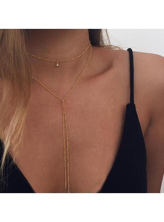 Unik Snygg Legering Halsband