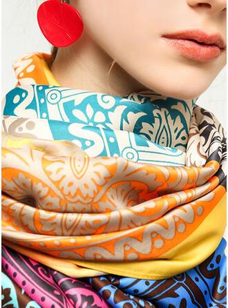 Retro /Jahrgang überdimensional/attraktiv/mode Schal