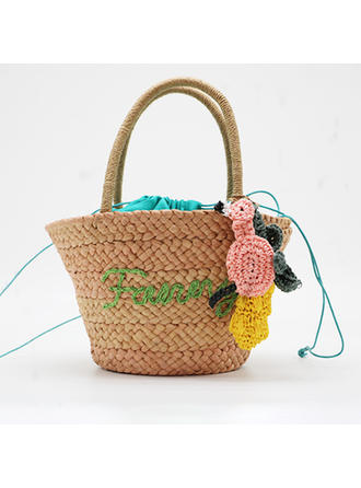 Fashionable Polyester Beach Bags