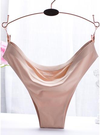 Plain Thong Panty