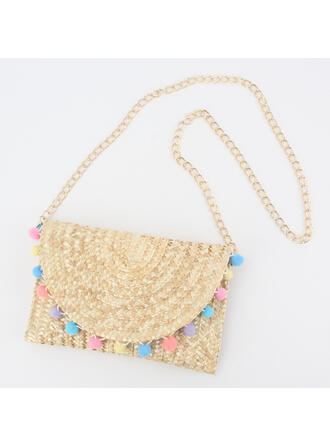 Unique/Charming/Classical/Bohemian Style/Braided Shoulder Bags/Beach Bags