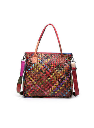 Fashionable/Colorful/Bohemian Style/Braided Tote Bags/Shoulder Bags