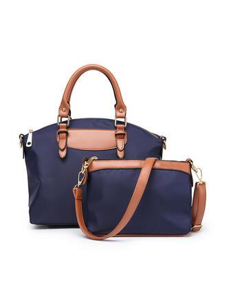 Classical/Simple/Super Convenient/Mom's Bag Tote Bags/Crossbody Bags/Bag Sets/Storage Bag
