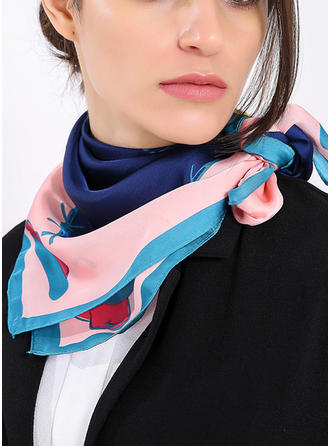 Retro/Vintage Light Weight/fashion Square scarf