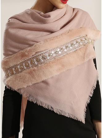 Tassel/Bohemia Square/fashion Square scarf