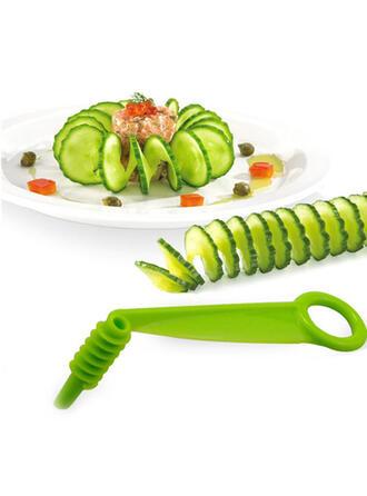 Simple Multi-functional Special PP Vegetables Spiral Knife