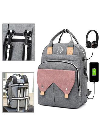 Modisch/Klassische/Transparente/Reise/Super bequem/Mamas Tasche Umhängetasche/Schultertaschen/Rucksäcke