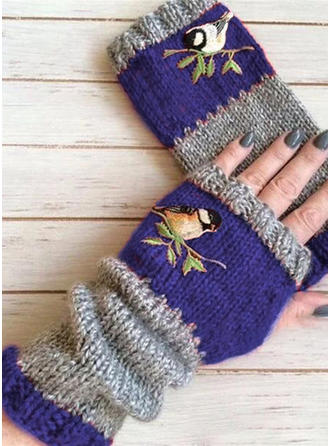 Retro/Vintage attractive/Cold weather Gloves