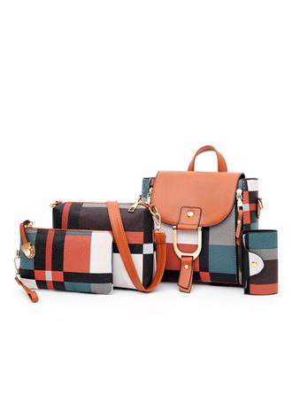 Charming/Fashionable/Vintga Tote Bags/Crossbody Bags/Shoulder Bags/Bag Sets/Wallets & Wristlets