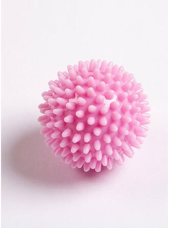 Massage Ball Fascia Ball Fitness Foot Massage Ball Hockey Point Deep Muscles Relax Foot Hedgehog Ball