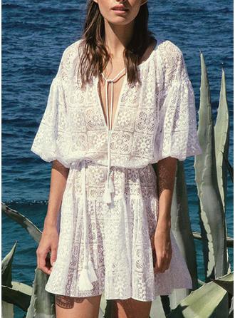 Élégante À La Mode Classique Tenues de plage Maillots De Bain