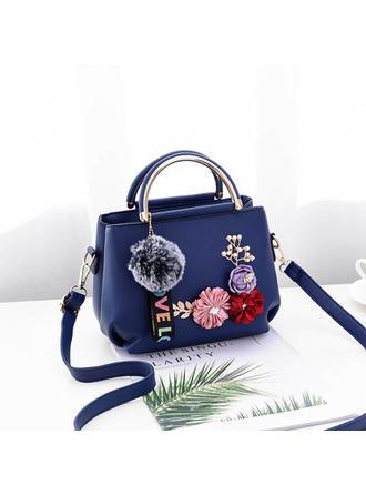 Classical/Girly Crossbody Bags/Boston Bags